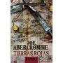 Tierras Rojas; Joe Abercrombie Envío Gratis