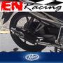 Escape Deportivo Molina Yamaha New Crypton - Calze Exacto!