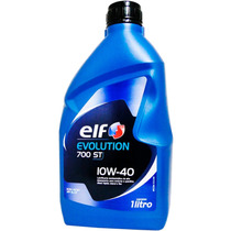 Óleo Elf 10w40 Evolution 700 St Semi Sintético 1 Litro