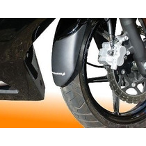 Prolongador De Paralama Kawasaki Ninja 250r - Frete Grátis