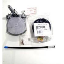 Caixa De Direção Safe-t Com Bezel - Teleflex Até 115hp