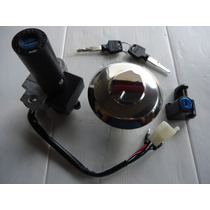 Chave Ignicao Tornado Ano 2001 A 2005 Kit Completo Garantia