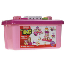 Fisher Price - Trio ---- (lego)
