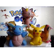 Pokemon Llego A Tu Torta !!! - Atrapalos!