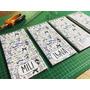 Anotadores Personalizados Para Souvenirs X 20