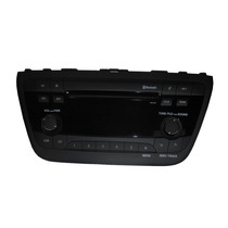 Auto Radio Conjunto Cd Bluetooth Usb Suzuki S-cross Original
