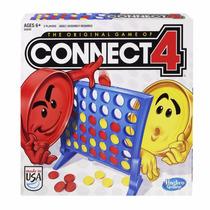 Hasbro Connect 4 - Conecta 4 Juego Nuevo Blakhelmet Sp
