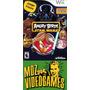 Angry Birds Star Wars - Nintendo Wii - Físico - Mdz Videogam