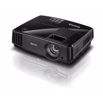 Proyector Benq Ms504 3000 Lumenes Video Beam
