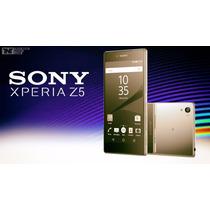 Telefonos Sony Xperia C4, M4 Aqua, Z5 Almayor Somos Tienda
