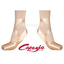 Zapatillas De Punta Importadas Ballet Capezio Demi