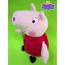 Peluche Peppa Pig 28 Cm.