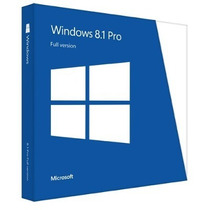 Windows 8.1 Pro - Widows 8 Pro - Chave De Ativação On
