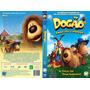 Dvd Dogão - Amigo Pra Cachorro, Infantil/ Animação, Original