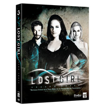 Lost Girl Temporada 3 Tres La Serie Tv Importada En Dvd