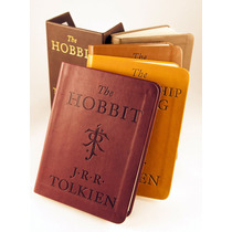 The Hobbit And The Lord Of The Rings: Set Deluxe En Piel!