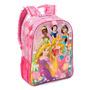 Mochila Princesas Disney De Disney Store