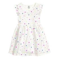 Vestidos Nena H&m Talle 4-6 Años