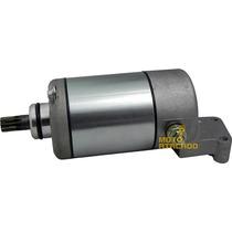 Motor De Partida Arranque Cbr 450 Magnetron