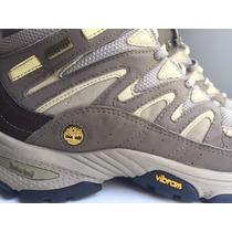 Zapatos Timberland Para Dama