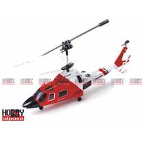 Helicoptero A Radio Control Syma S-111g
