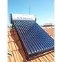 Termotanque Solar Termosol 165 Lts - Ahorra Hasta Un 80% !!!