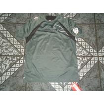 Pachuca Camisa De Entrenamiento Puma