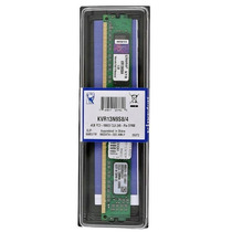 Memória Kingston Ddr3 4gb 1333 Mhz Pc3 10600 240 Pin Pc