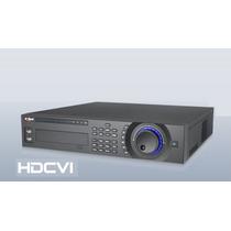 Dahua Hcvr7816s- Dvr Tribrido 16 Canales De Video&audio Hdcv