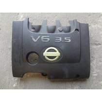 Tapa De Motor Altima 3.5 2002
