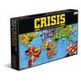 Juego De Mesa Crisis El Mundo En Juego Original Top Toys