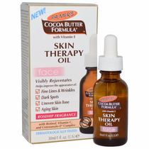 Palmers Cocoa Butter Formula Skin Therapy Oil Face