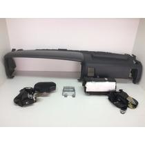 Kit Airbag Capa Painel Bolsa Cinto Modulo Jeep Cherokee