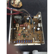 Monitor De Video Eletrocyan
