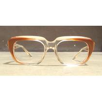 Lentes Ipo Frame Italy, Gafas Vintage, Geek , Nerd