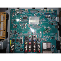 1p-0082j01-2012 Tarjeta Main Tv Lcd Sony 32