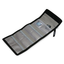 Case Bag Porta Cartão De Memória Cf Sd Micro Sd Pro Duo Xd