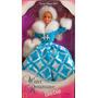 Barbie Coleccion Winter Renaissance Edicion Especial