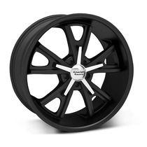 Rines Daytona American Racing 20x9.5 5x4.5 5-114.3 Ford