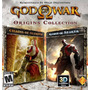 God Of War Origins Collection - Ps3 - Oferta En Español !!!