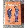 Livro Mangá Hq Retalhos Craig Thompson 590 Páginas