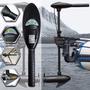 Intex Motor Electrico Gomon Bote Pesca Agua Dulce Salada 12v