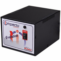 Estabilizador Protetor Eletronico 2000va Bivolt 220v 110v