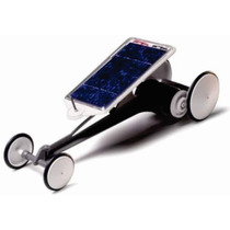 Auto Tamiya Solar Kit Didactico Cientifico Para Armar