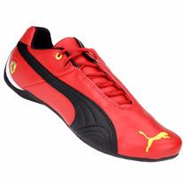 Zapatillas Puma Ferrari -10 Aniversario- Future Cat Leather