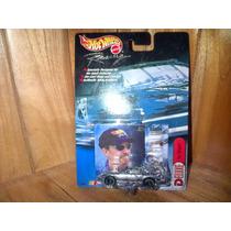 Hot Wheels Kyle Petty 2000 Nascar Racing 44 Cromado
