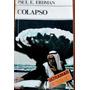 Colapso De Paul Erdman 1979 Suspenso, Intriga Internacional