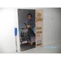 Gibi Mangá Lobo Solitário #5 Ano1 Por Kazuo Koike Cedibra/88