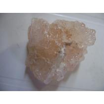 Natural Pedras Morganita Cor Rosa Peça Exclusiva