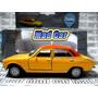 Mc Mad Car Peugeot 504 1975 Holanda Taxi Mundo Auto